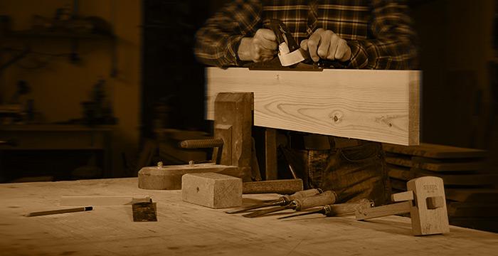 vente meuble démontable bois